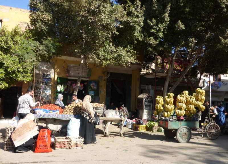 07 201412_29 Old Cairo - Shop