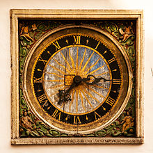 09 Clock_of_the_Church_of_the_Holy_Ghost_in_Tallinn