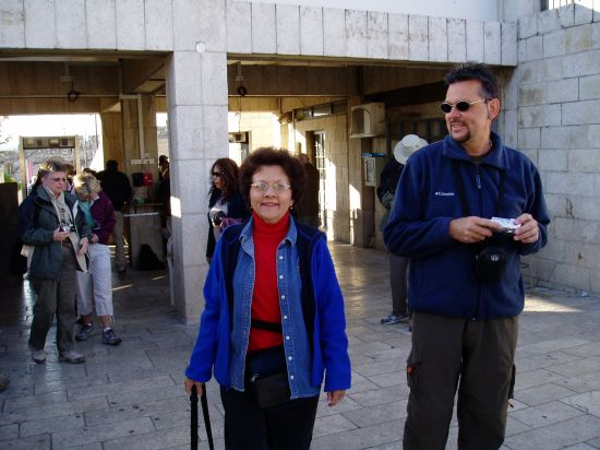 10-110906_Wailing_Wall_Entrance