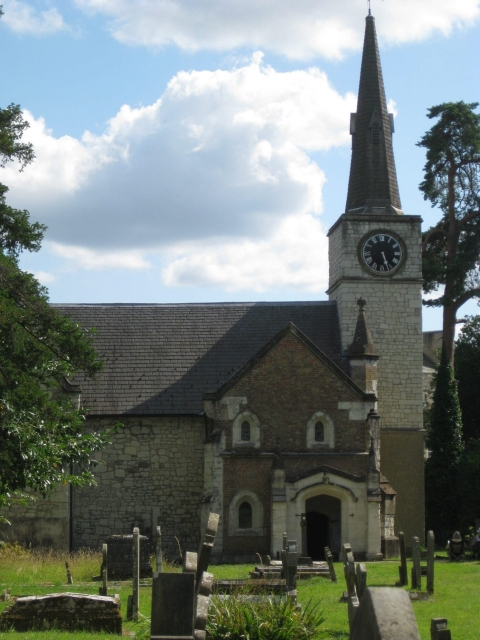 205_Gatton Park-St Andrews church-from 1084 AD