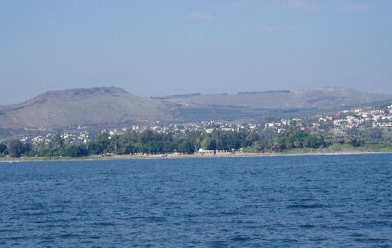 38-110706_Sea_of_Galilee_Magdala